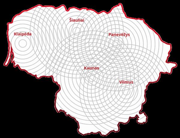 apklijavimas Lietuvoje